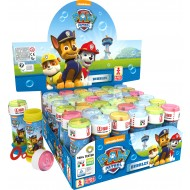 Paw Patrol Bubble Tubs Blue