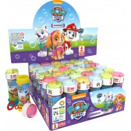 Paw Patrol Bubble Tubs Pink