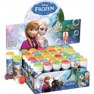 Disneys Frozen 60ml Bubble Tubs