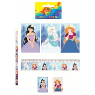 Ice Princess Stationery Set