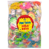 Wholesale Toy Bag Deluxe 100