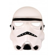 Star Trooper Galactic Wars Mask