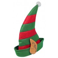 Elf Hat - Adult