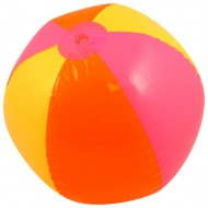 Inflatable Beach Ball 60cm